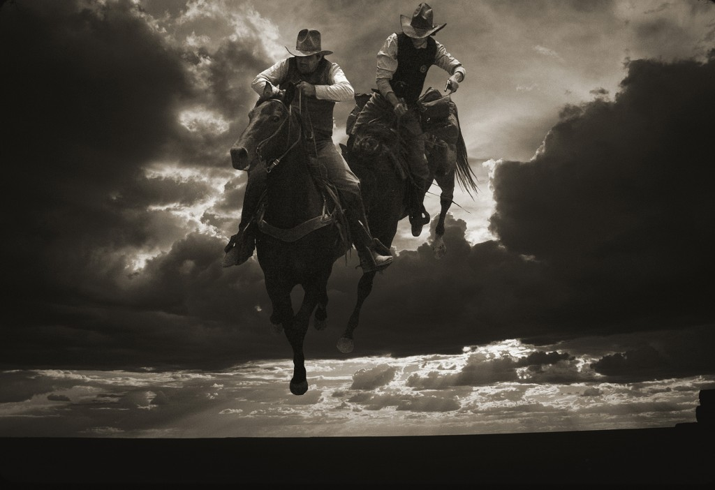 cowboys from heaven